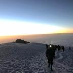 Mt. Kilimanjaro (2018)